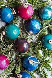 diy swirled melted crayon ornaments diy ornaments