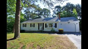 28 o u0027connor lane south dennis cape cod ma 3br 2ba ranch for