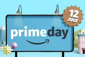 amazon prime black friday sale amazon prime day returns with its biggest sales event ever on july