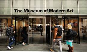 new york museum of modern package chambers hotel
