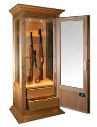 Gun Cabinet Specifications Gun Safe Hartmann Tresore