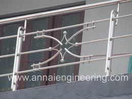 Handrail Manufacturer Steel Handrail Manufacturer From Tiruchirappalli