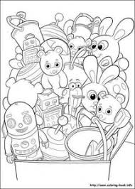 handy manny coloring pages handy manny coloring pages