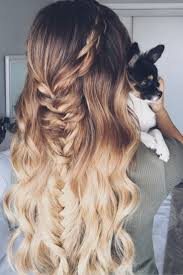 230 best braided long hairstyles images on pinterest plaits