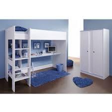 lit enfant mezzanine bureau llit mezzanine bureau étagères junior parisot smoozy lit