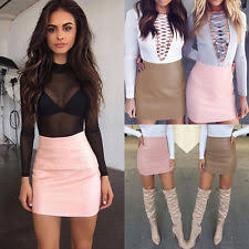 women s skirts womens mini skirts ebay