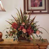 silk flower arrangements floral designs centerpieces