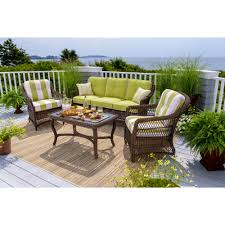 White Wicker Patio Furniture Secret Garden East Baylocal Ball And Claw Side Table Diy Mosaic