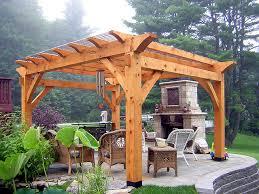 Backyard Pergola Ideas Astounding Pergola Pergola Designs And Images About Pergolas On