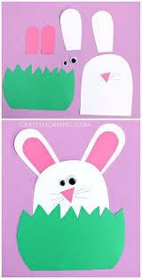 Fun Easter Decorations To Make by Best 25 Easter Crafts Ideas On Pinterest Easter Crafts For Kids