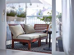 catchy small space patio furniture 25 best ideas about small