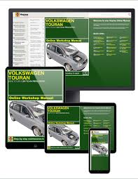volkswagen touran diesel 03 15 03 to 65 haynes online manual