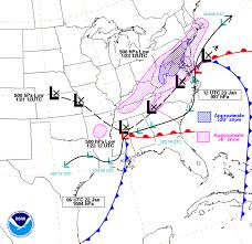 us weather map cold fronts weather prediction center wpc home page