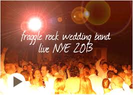 fraggle rock wedding band galway wedding band fraggle rock