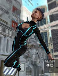 uncanny k poses for karen 7 3d models and 3d software by daz 3d
