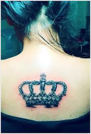 tattoo couple king and queen 50 meaningful crown tattoos art and design