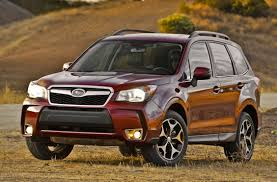 white subaru forester 2015 2015 subaru forester pricing announced gets standard reversing