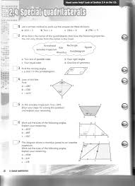 Angle Bisectors Worksheet New Eyes Senior 2