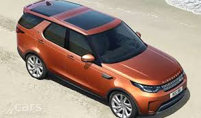 discovery land rover 2017 land rover discovery gets intelligent seats first interior
