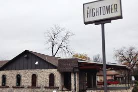 Austin Culture Map by New East 7th Restaurant The Hightower Unleashes Affordable New