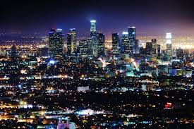 lighting companies in los angeles the city of los angeles and philips lighting pilot new pathway to