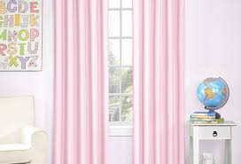 Gingham Curtains Pink by Curtains Pink Blackout Curtains Helpful Blackout Window Curtains
