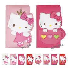 kitty cute flip case lg g6 g5 g4 g3 k10 v10 v20 pro2