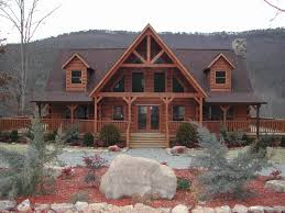 log homes with wrap around porches house plans walkout basement wrap around porch fresh small house