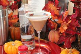 martini pumpkin pumpkin pie martini toni spilsbury