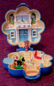 22 polly pockets images polly pocket