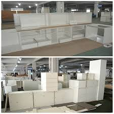 Imported Kitchen Cabinets Gloss Uv Mdf Imported Kitchen Cabinet From China Factory Direct Sales