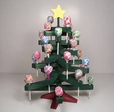 christmas lollipop tree christmas lights decoration