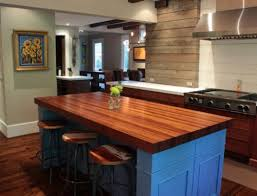 Diy Wood Kitchen Countertops by Ikea Wood Countertops Are Great For Some Uses J Aaron