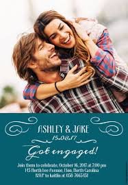 online engagement invitation card maker 9 free printable engagement party invitations
