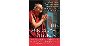 mind s the mind s own physician richard j davidson