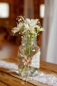 best 25 hessian flowers ideas on pinterest table centre pieces