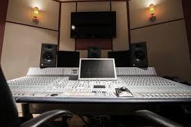 Studio Mixing Desks by Atlanta Adr Studio With An Award Winning Mixer Sound Designer