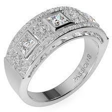 half eternity ring meaning eternity ring when should i receive it