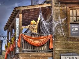 Halloween Patio Decorating Ideas Outdoorawesome Halloween Decoration Ideas For Yard As Well As Diy