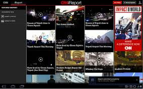 cnn app for android cnn launches app on android s honeycomb tablet platform