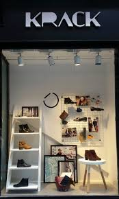 krack madrid opens shop window blog de window dressing