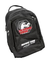 sportsbag with highway hawk logo 01 417 u20ac29 00 customparts