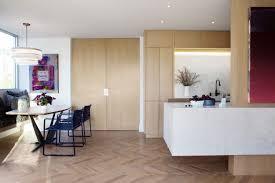 Home Office Design Los Angeles Celebrity Designer Adam Hunters Los Angeles Apartment Living Room