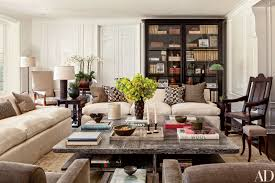 Elle Decor Celebrity Homes Look Inside Some Of Designer Sandy Gallin U0027s Most Coveted Homes