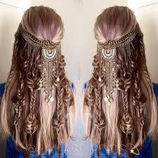 fyhaircolors u201c boho hair by by hair stylist laura kaszoni https