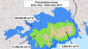 Maryland Counties Map Harvey Dropped 30 Inches Of Rain On An Area The Size Of Maryland