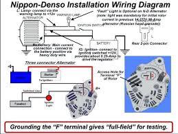two wire alternator schematic wynnworlds me