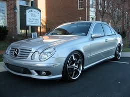 2003 mercedes e55 amg 2003 mercedes e55 amg pictures mods upgrades wallpaper