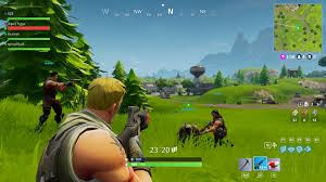 pubg dbno fortnite s controversial battle royale mode is now live pc gamer
