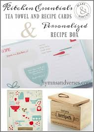 Personalized Pie Boxes Mary U0026 Martha Gift Guide U0026 Giveaway Hymns And Verses